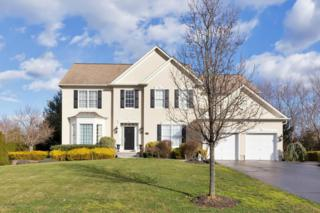 35 Sage Street, Holmdel, NJ 07733 (MLS #21706658) :: The Dekanski Home Selling Team