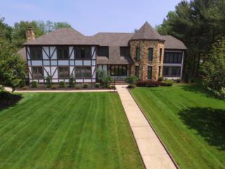 521 Eagle Point Drive, Toms River, NJ 08753 (MLS #21706696) :: The Dekanski Home Selling Team