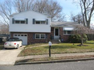 914 Ruth Drive, Neptune Township, NJ 07753 (MLS #21706704) :: The Dekanski Home Selling Team