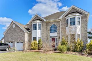 209 Benjamin Street, Toms River, NJ 08755 (MLS #21706717) :: The Dekanski Home Selling Team