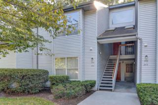 344 Sunshine Court #224, Englishtown, NJ 07726 (MLS #21706729) :: The Dekanski Home Selling Team