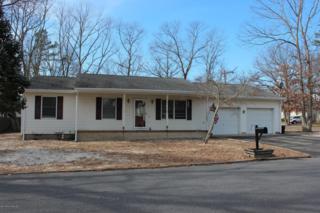 435 Brentwood Road, Forked River, NJ 08731 (MLS #21706732) :: The Dekanski Home Selling Team