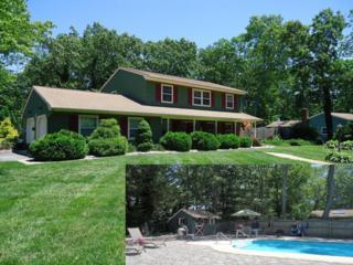 522 Brentwood Road, Forked River, NJ 08731 (MLS #21706774) :: The Dekanski Home Selling Team