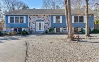 402 Musket Court, Forked River, NJ 08731 (MLS #21706776) :: The Dekanski Home Selling Team