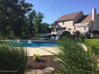 10 Blue Heron Drive, Jackson, NJ 08527 (MLS #21706816) :: The Dekanski Home Selling Team