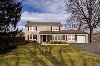 17 Dayton Lane, Manalapan, NJ 07726 (MLS #21706822) :: The Dekanski Home Selling Team