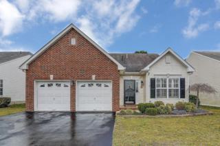 18 Little Leaf Lane, Howell, NJ 07731 (MLS #21706834) :: The Dekanski Home Selling Team