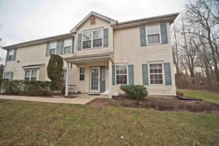 486 Tivoli Court, Morganville, NJ 07751 (MLS #21706840) :: The Dekanski Home Selling Team