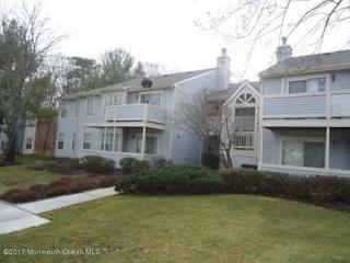 44 Chinkaberry Court, Howell, NJ 07731 (MLS #21706847) :: The Dekanski Home Selling Team