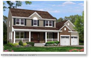 170 Spirit Bear Road, Toms River, NJ 08755 (MLS #21706903) :: The Dekanski Home Selling Team
