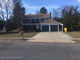 1451 Cedarwood Drive, Lakewood, NJ 08701 (MLS #21706941) :: The Dekanski Home Selling Team