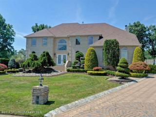 13 Beena Way, Manalapan, NJ 07726 (MLS #21706950) :: The Dekanski Home Selling Team