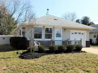 37 Palisades Drive, Toms River, NJ 08753 (MLS #21706998) :: The Dekanski Home Selling Team