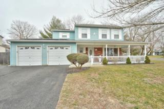 90 Starlight Road, Howell, NJ 07731 (MLS #21707017) :: The Dekanski Home Selling Team