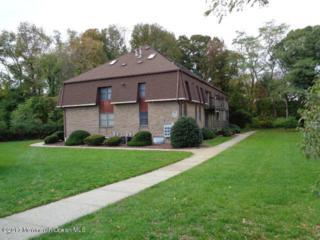 2 Ginger Court #3, Eatontown, NJ 07724 (MLS #21707021) :: The Dekanski Home Selling Team
