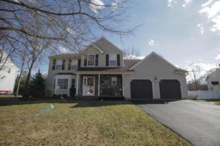351 Grande River Boulevard, Toms River, NJ 08755 (MLS #21707056) :: The Dekanski Home Selling Team