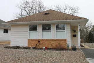 17 Mount Fairweather Lane, Toms River, NJ 08753 (MLS #21707063) :: The Dekanski Home Selling Team