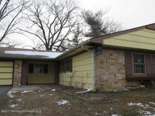 24 Northland Lane, Aberdeen, NJ 07747 (MLS #21707078) :: The Dekanski Home Selling Team