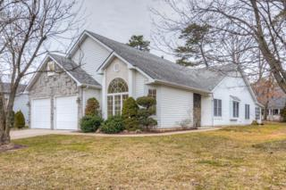 1755 Sweetbay Drive, Toms River, NJ 08755 (MLS #21707099) :: The Dekanski Home Selling Team