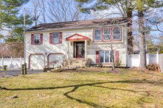 4 Friar Court, Jackson, NJ 08527 (MLS #21707105) :: The Dekanski Home Selling Team