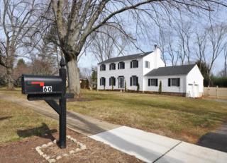 60 Randolph Road, Freehold, NJ 07728 (MLS #21707122) :: The Dekanski Home Selling Team