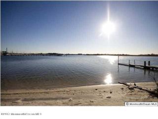 433 Bayside Terrace S #5, Seaside Heights, NJ 08751 (MLS #21707126) :: The Dekanski Home Selling Team
