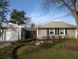 83 Idlewild Lane, Aberdeen, NJ 07747 (MLS #21707127) :: The Dekanski Home Selling Team