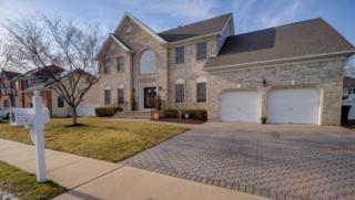 5 Bloomfield Road, Manalapan, NJ 07726 (MLS #21707131) :: The Dekanski Home Selling Team