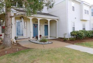 321 Tulip Lane, Freehold, NJ 07728 (MLS #21707164) :: The Dekanski Home Selling Team