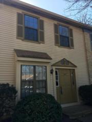 287 Gloucester Court, Aberdeen, NJ 07747 (MLS #21707178) :: The Dekanski Home Selling Team