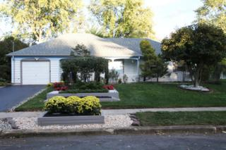 7 Deer Lane, Jackson, NJ 08527 (MLS #21707190) :: The Dekanski Home Selling Team