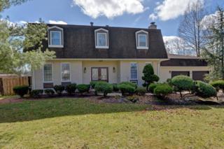 6 Musket Lane, Freehold, NJ 07728 (MLS #21707209) :: The Dekanski Home Selling Team
