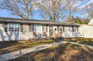 43 Harborage Avenue, Bayville, NJ 08721 (MLS #21707214) :: The Dekanski Home Selling Team