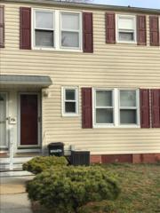72 Belshaw Avenue, Shrewsbury Twp, NJ 07724 (MLS #21707219) :: The Dekanski Home Selling Team