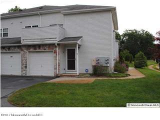 418 Deuce Drive, Wall, NJ 07719 (MLS #21707248) :: The Dekanski Home Selling Team