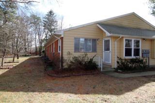 7 Homestead Drive D, Whiting, NJ 08759 (MLS #21707250) :: The Dekanski Home Selling Team
