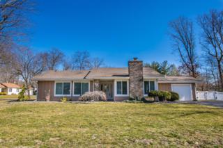 77 Buckingham Drive, Jackson, NJ 08527 (MLS #21707262) :: The Dekanski Home Selling Team
