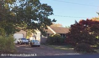 13 Hickory Lane, Bayville, NJ 08721 (MLS #21707279) :: The Dekanski Home Selling Team