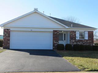 1 Ramapo Drive, Brick, NJ 08724 (MLS #21707280) :: The Dekanski Home Selling Team