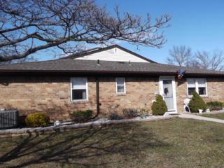 1442 Isabella Court, Brick, NJ 08724 (MLS #21707287) :: The Dekanski Home Selling Team
