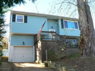 54 Walnut Avenue, Red Bank, NJ 07701 (MLS #21707292) :: The Dekanski Home Selling Team