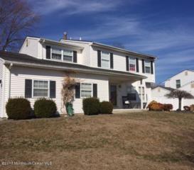 51 Joseph Byrne Drive, Brick, NJ 08724 (MLS #21707335) :: The Dekanski Home Selling Team