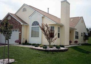 94 Canterbury Lane, Toms River, NJ 08757 (MLS #21707357) :: The Dekanski Home Selling Team