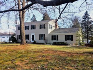 368 Bennington Road, Freehold, NJ 07728 (MLS #21707371) :: The Dekanski Home Selling Team