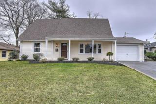 22 Northland Lane, Aberdeen, NJ 07747 (MLS #21707388) :: The Dekanski Home Selling Team
