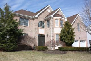 542 Reynolds Avenue, Toms River, NJ 08755 (MLS #21707444) :: The Dekanski Home Selling Team