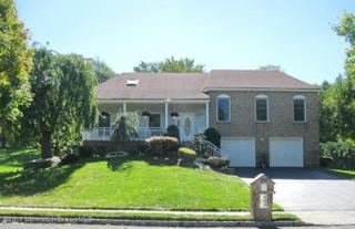 10 Meadow Lane, Marlboro, NJ 07746 (MLS #21707445) :: The Dekanski Home Selling Team