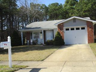 6 Yorkwood Drive, Brick, NJ 08723 (MLS #21707450) :: The Dekanski Home Selling Team