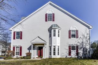 29 Fox Meadow Lane, Holmdel, NJ 07733 (MLS #21707466) :: The Dekanski Home Selling Team