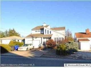 706 Drum Point Road, Brick, NJ 08723 (MLS #21707490) :: The Dekanski Home Selling Team